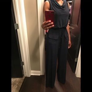 NWT Classy & Timeless Vince Camuto Jumpsuit